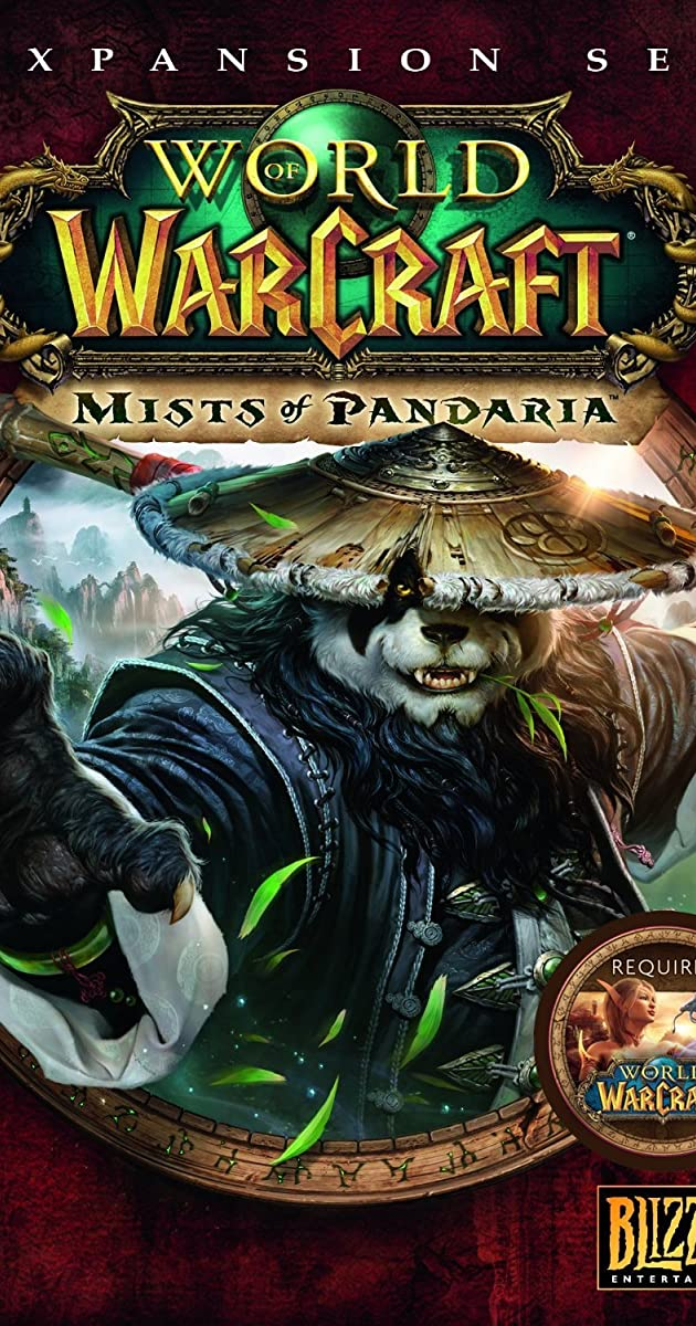 World of Warcraft: Mists of Pandaria (Video Game 2012) - IMDb