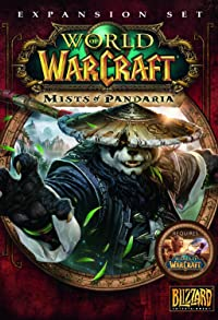 Primary photo for World of Warcraft: Mists of Pandaria
