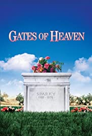 Gates of Heaven (1978) 1080p