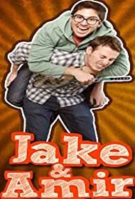 Jake and Amir (2007) Poster - TV Show Forum, Cast, Reviews