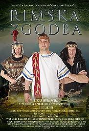 Rimska zgodba Poster