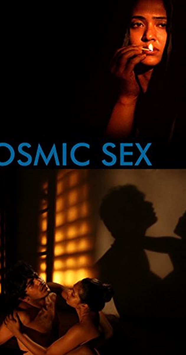 18+ Cosmic Sex 2017 UNCENSORED Hindi Movies DVDRip XviD AAC with Sample ☻rDX☻