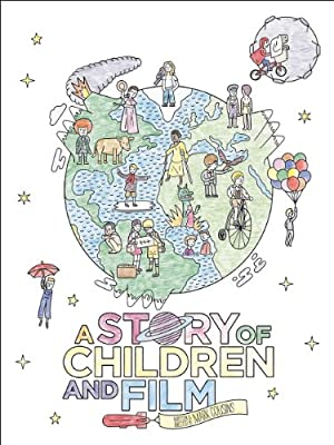 A Story of Children and Film 2013 11