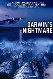 Darwin's Nightmare Poster