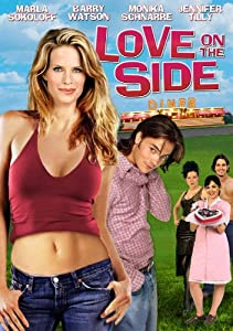 Movie trailer flv download Love on the Side [1080pixel]