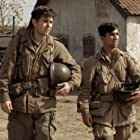 Rick Gomez and James Madio in Band of Brothers (2001)
