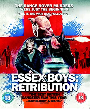 Essex Boys Retribution