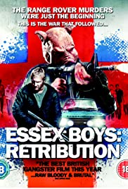 Essex Boys Retribution (2013) 1080p