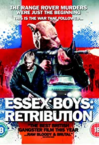 Primary photo for Essex Boys Retribution