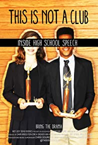 Primary photo for Figures of Speech