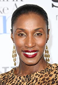 Primary photo for Lisa Leslie