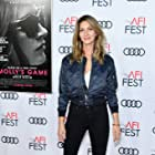 Dawn Olivieri at an event for Molly's Game (2017)