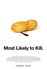 Most Likely to Kill Poster