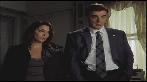 Law & Order Criminal Intent Clip Chris Noth, Annabella Sciorra & Stelio Savante