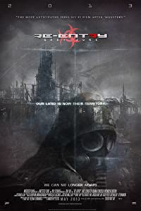 download Re-Entry: Grey Zone