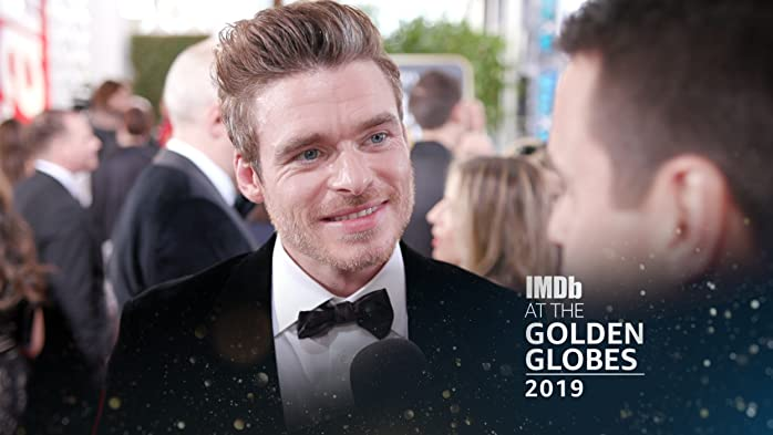 IMDb at the Golden Globes (2018-)