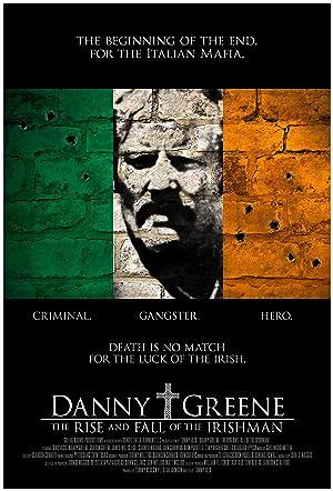 Where to stream Danny Greene: The Rise and Fall of the Irishman