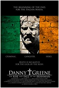 Primary photo for Danny Greene: The Rise and Fall of the Irishman