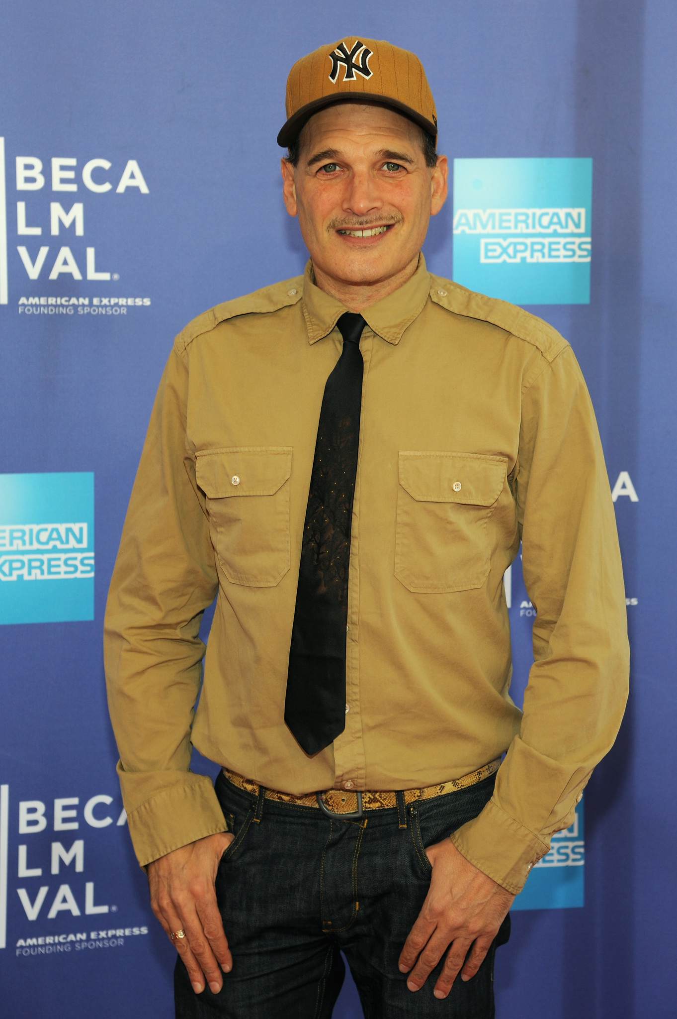 Phillip Bloch at an event for Bridegroom (2013)