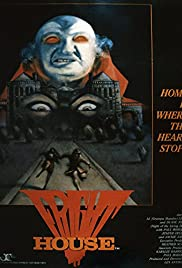 Fright House(1989) Poster - Movie Forum, Cast, Reviews