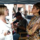 Diane English and Eva Mendes in The Women (2008)