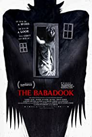 Essie Davis and Noah Wiseman in The Babadook (2014)