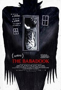 The Babadookบาบาดุค ปลุกปีศาจ