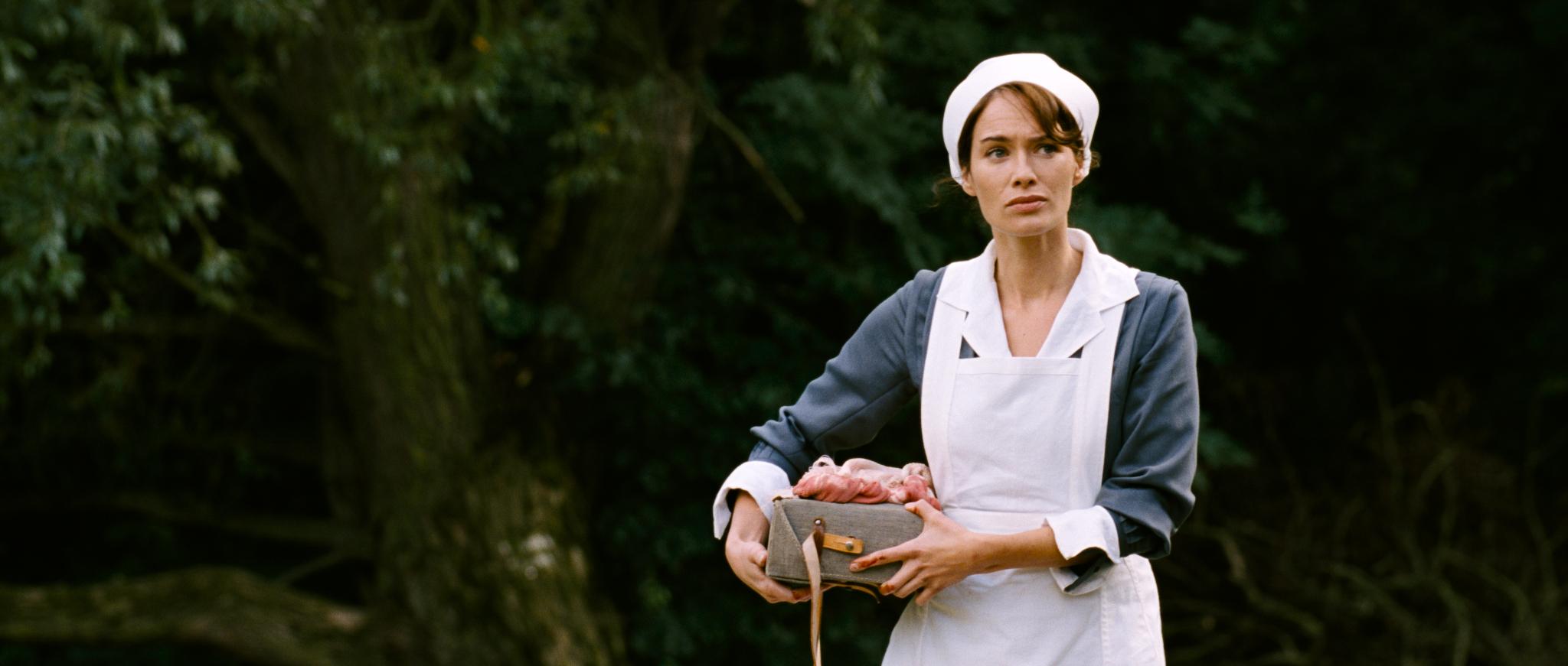 Lena Headey in Der Rote Baron (2008)
