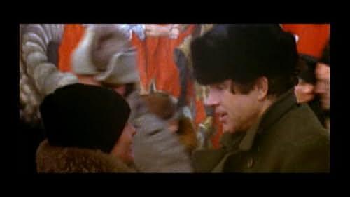 Watch the trailer for the epic Reds, starring Warren Beatty, Diane Keaton, Jack Nicholson and Maureen Stapleton.