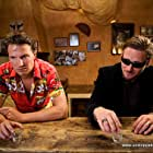 Ruben Crow and David Powell in The Honey Killer (2011)