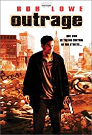 Outrage (1998) Poster - Movie Forum, Cast, Reviews