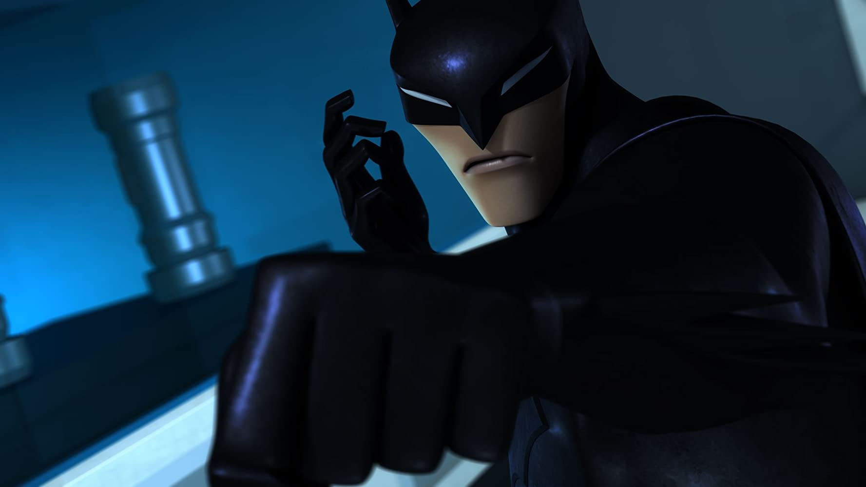 Beware the Batman Serie Completa Por Mega