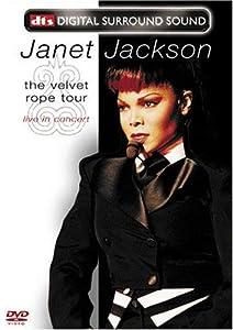1080i movie downloads Janet: The Velvet Rope USA [DVDRip]