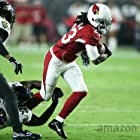 Chris Johnson in All or Nothing: A Season with the Arizona Cardinals (2016)