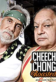 Tommy Chong and Cheech Marin in Cheech & Chong: Roasted (2008)