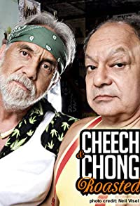 Primary photo for Cheech & Chong: Roasted
