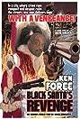 Black Santa's Revenge (2007) Poster