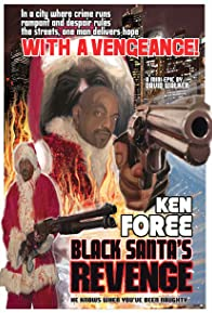 Primary photo for Black Santa's Revenge
