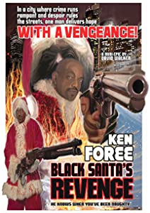 Hollywood hot movies 2018 free download Black Santa's Revenge by Aitor Uribarri [720px]