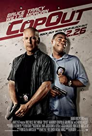 Cop Out (2010) Poster - Movie Forum, Cast, Reviews