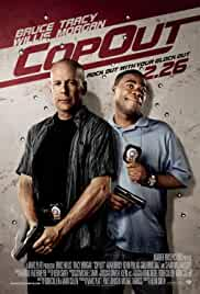Watch Movie Cop Out (2010)