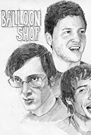 2006 Balloon Shop Ad (Tanner Brothers) Poster