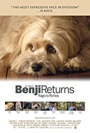 Benji: Off the Leash! Poster