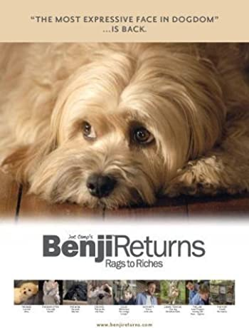 Benji: Off the Leash! (2004) 1080p