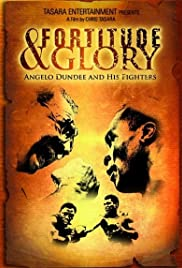 Fortitude and Glory: Angelo Dundee and His Fighters Poster