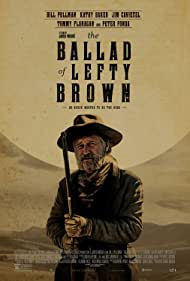 Bill Pullman in The Ballad of Lefty Brown (2017)