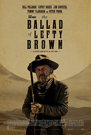 Permalink to Movie The Ballad of Lefty Brown (2017)