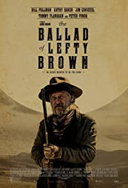The Ballad of Lefty Brown (2017) 1080p