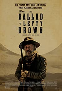 Primary photo for The Ballad of Lefty Brown