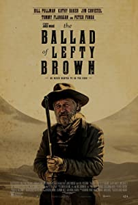 New movie dvdrip download The Ballad of Lefty Brown by [1680x1050]